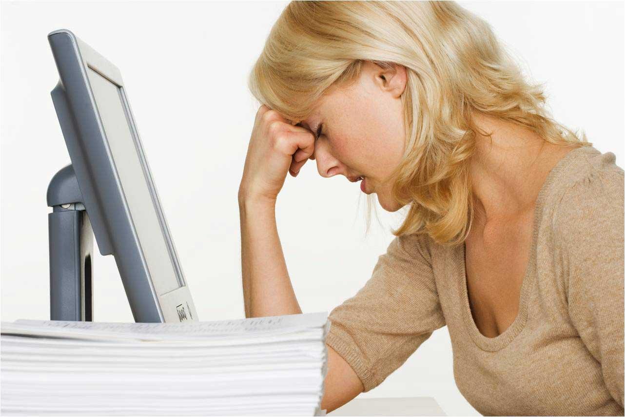 How to prevent tax season headaches